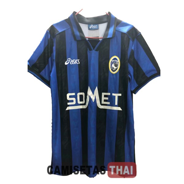 1996-1997 camiseta retro local atalanta