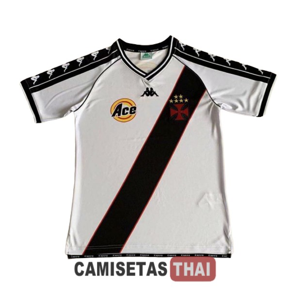 2000 camiseta retro local vasco da gama