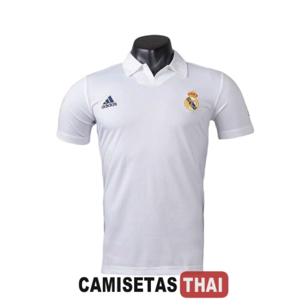 2002-2003 camiseta retro centenario local real madrid