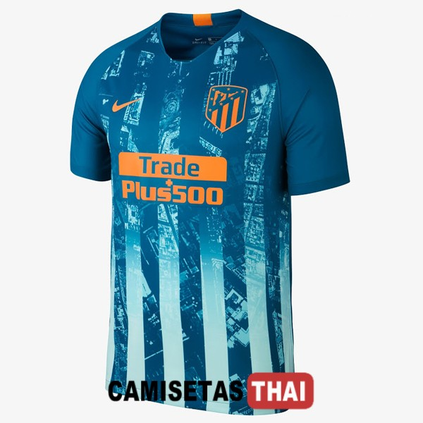 2018-19 camiseta 3rd atletico madrid