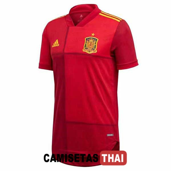 2020 camiseta local espana