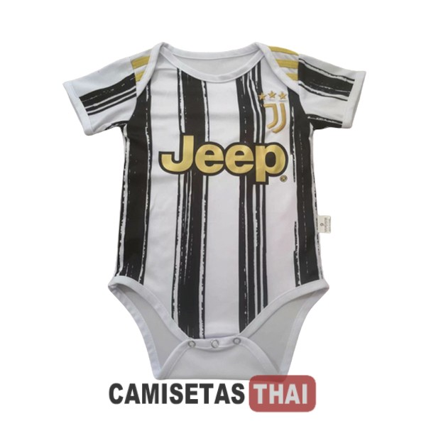 2020-2021 bebe juventus local camiseta
