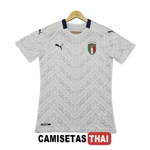 2020 camiseta lejos version player italia