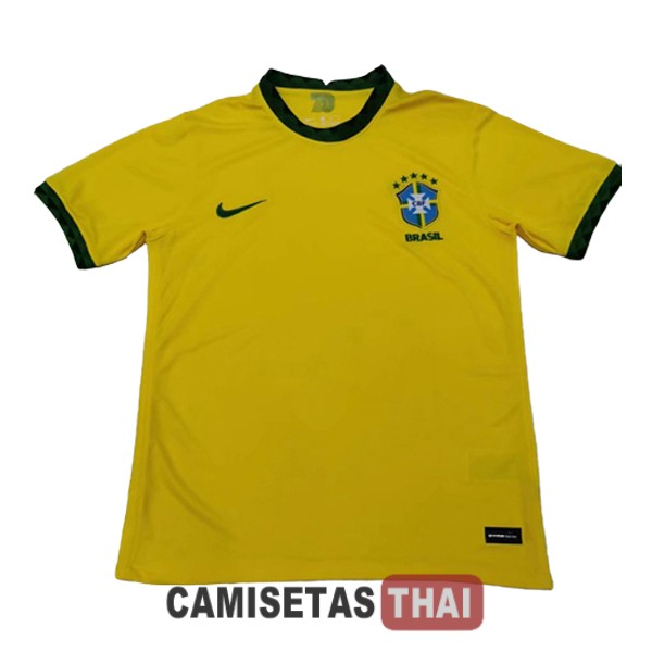 2020 camiseta local brasil